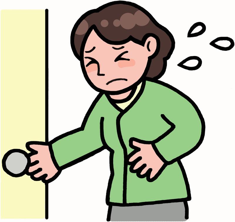 過敏性腸症候群による便通異常