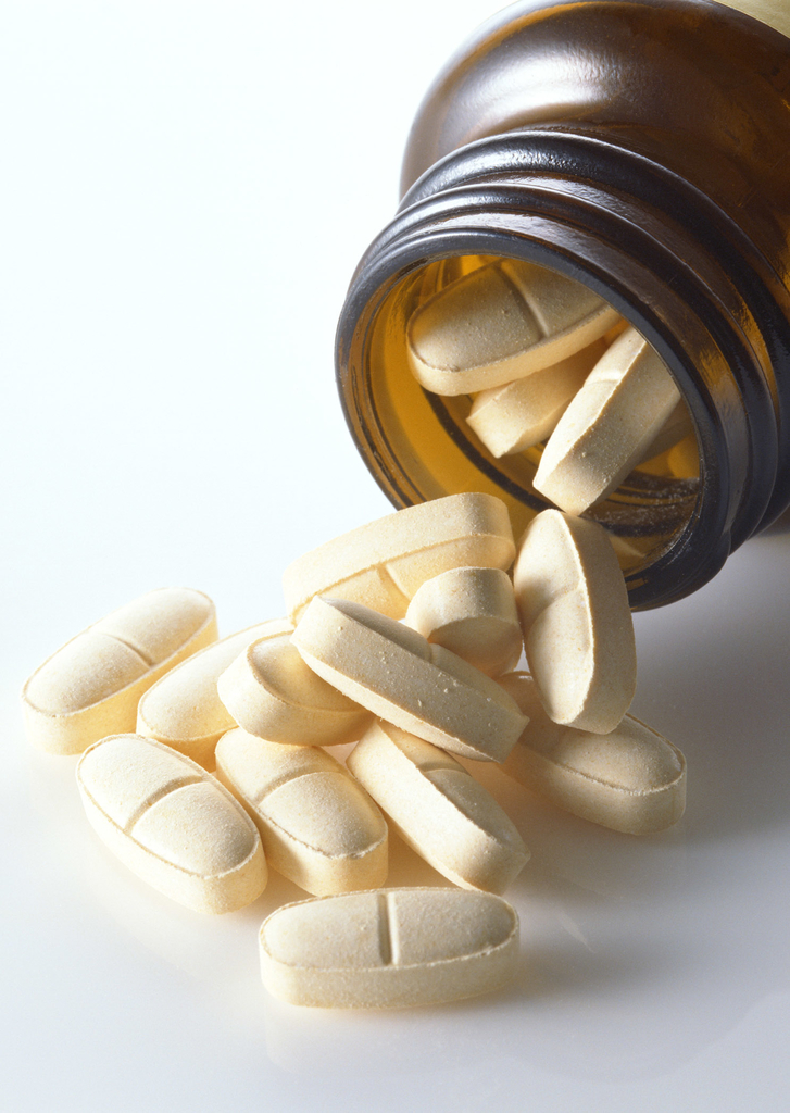 胸郭出口症候群の薬物療法