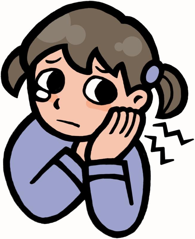 子供の顎関節症