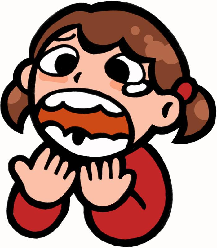 虫歯になった後に顎関節症発症