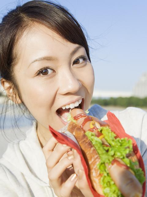 顎関節症の食事