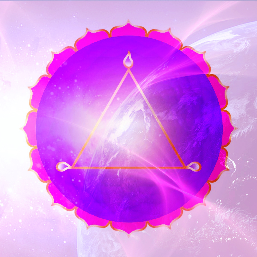 Violet Fire Meditation