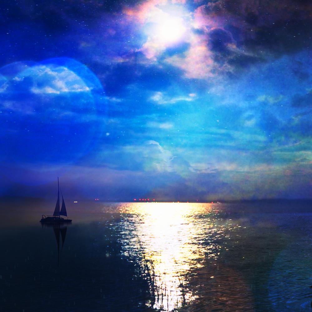New Moon, Ku Moon