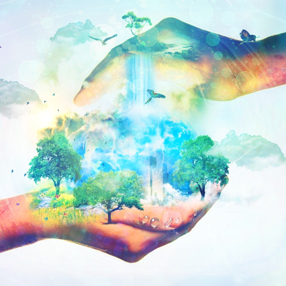 Compassion and Generosity