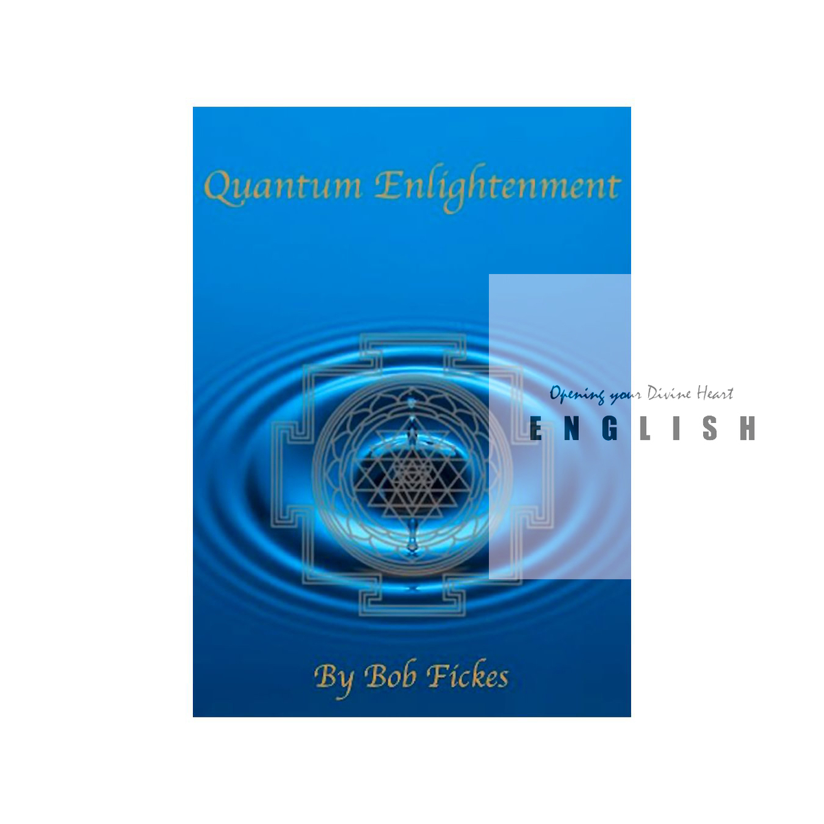 QUANTUM ENLIGHTENMENT