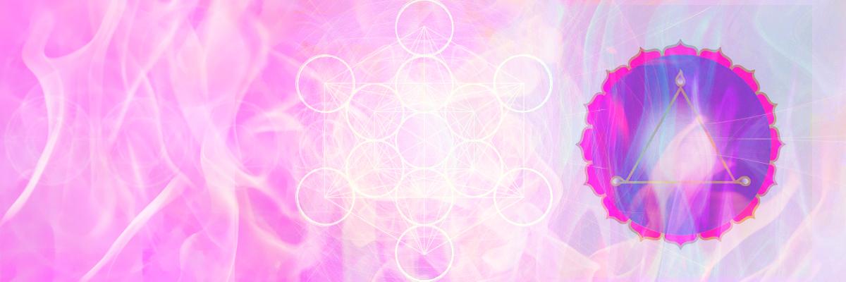 Violet Fire Meditation | バイオレットファイア瞑想