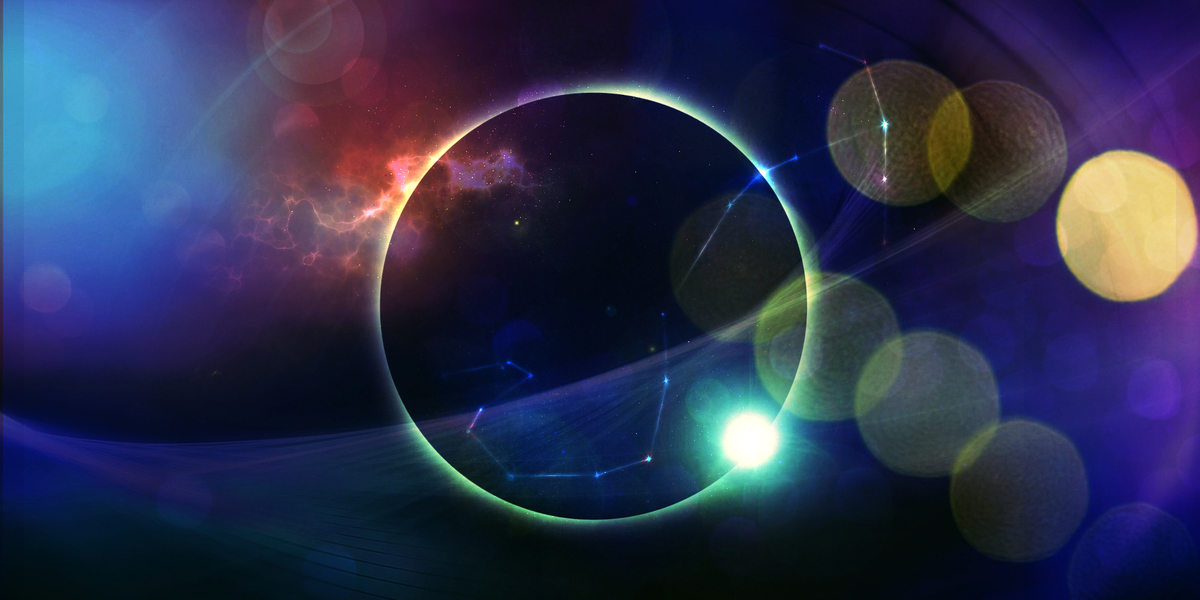 New Moon in Scorpio Workshop - Channleing and Group Meditation