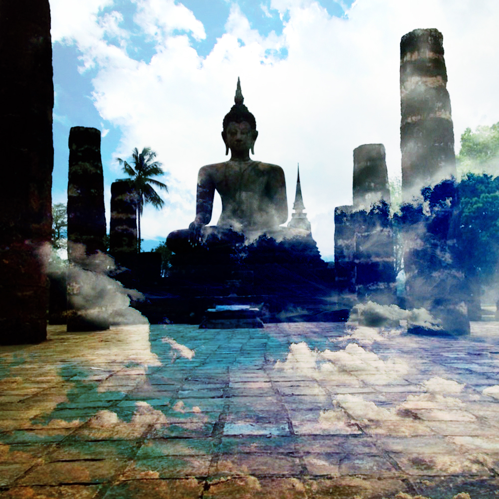 Bob Fickes The Mystery of the Three Buddha Bodies Workshop