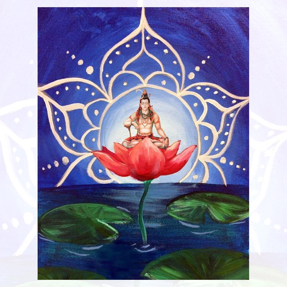 Bob Fickes Shiva Sutras Study Program