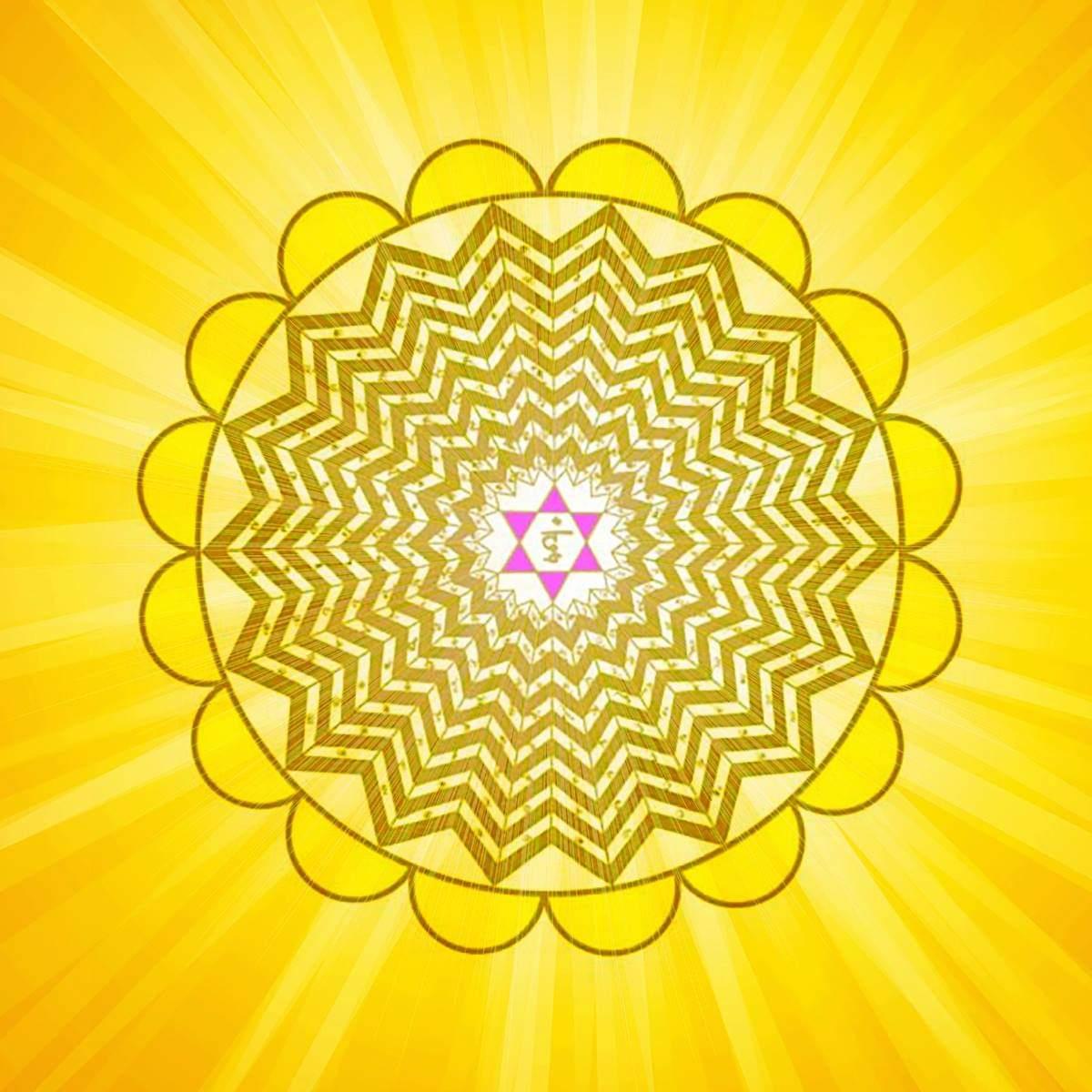 Lightning Shield Meditation