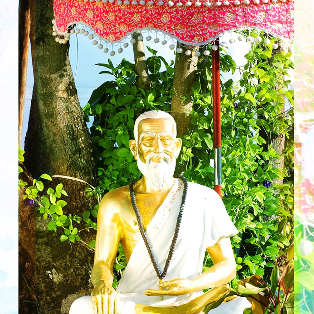 Sai Sanyana, Deva Langage and Jivaka Healing Workshop