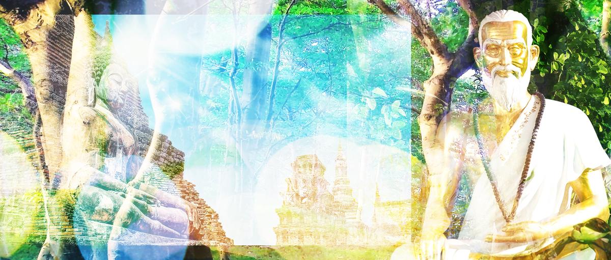 Bob Fickes Healing Course : Sai Sanyana, Deva Language & Jivaka Healing WS