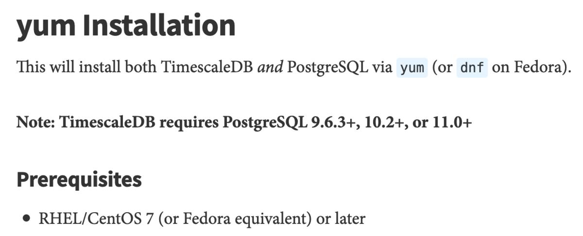 PostgreSQL11を使ってZabbix 4 2を構築する - Opensourcetechブログ