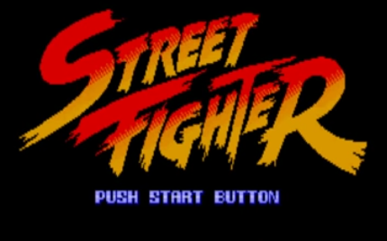ストリートファイター1と『餓狼伝説』『龍虎の拳』を作った人は一緒だった。