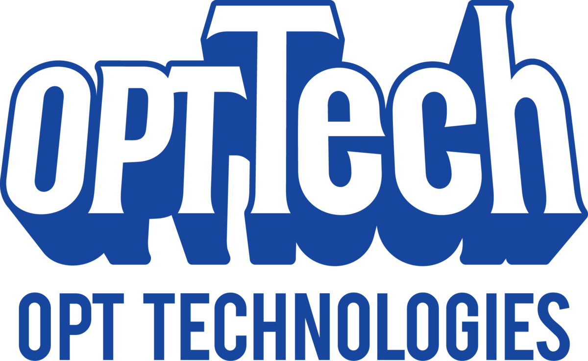 Opt Technologies Logo