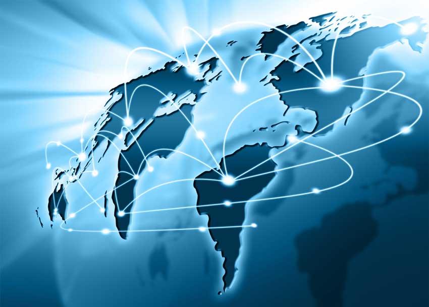 Internet Dunia Online Masuk Pedesaan