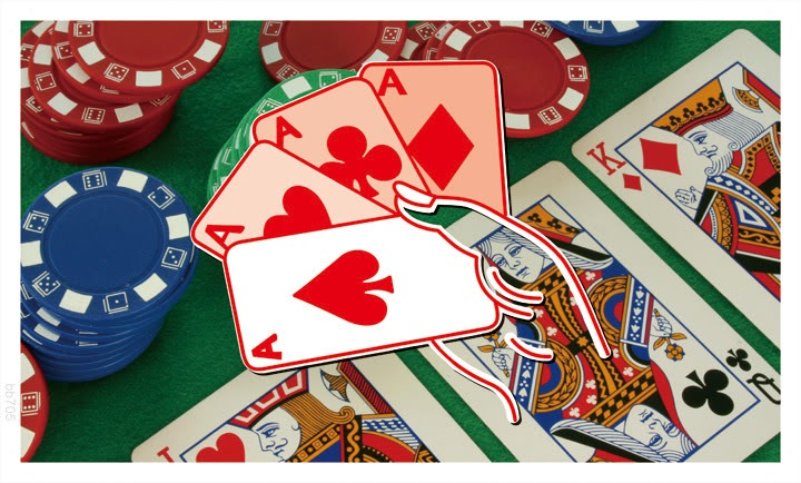 Sistem Spanduk Poker Mendapat Apresiasi