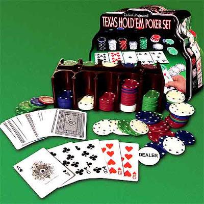 Pengguna Ilegal Poker Di Blokir Paksa