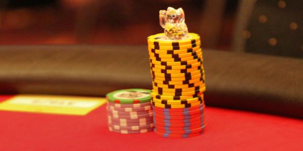Cara Membuat Tabel Website Poker