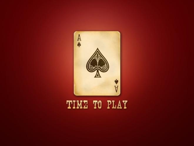 Sistem Poker Positif Maju