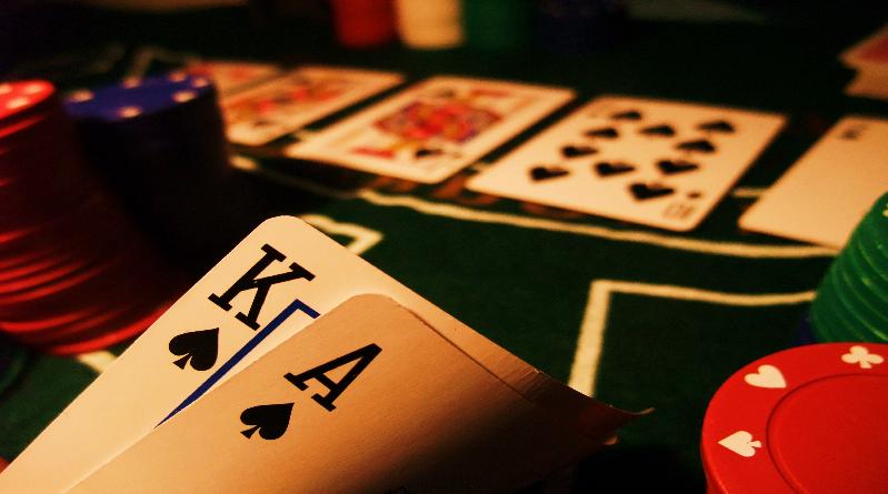 Perhatian Penuh Poker Setelah Ramai