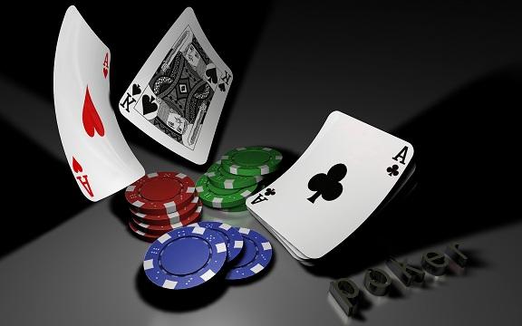 Pembagian Uang Masuk Poker Dibagi Rata