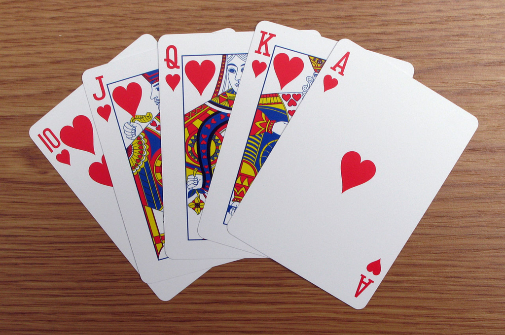 Ahli Pembentukan Organisasi Poker Telah Berhenti
