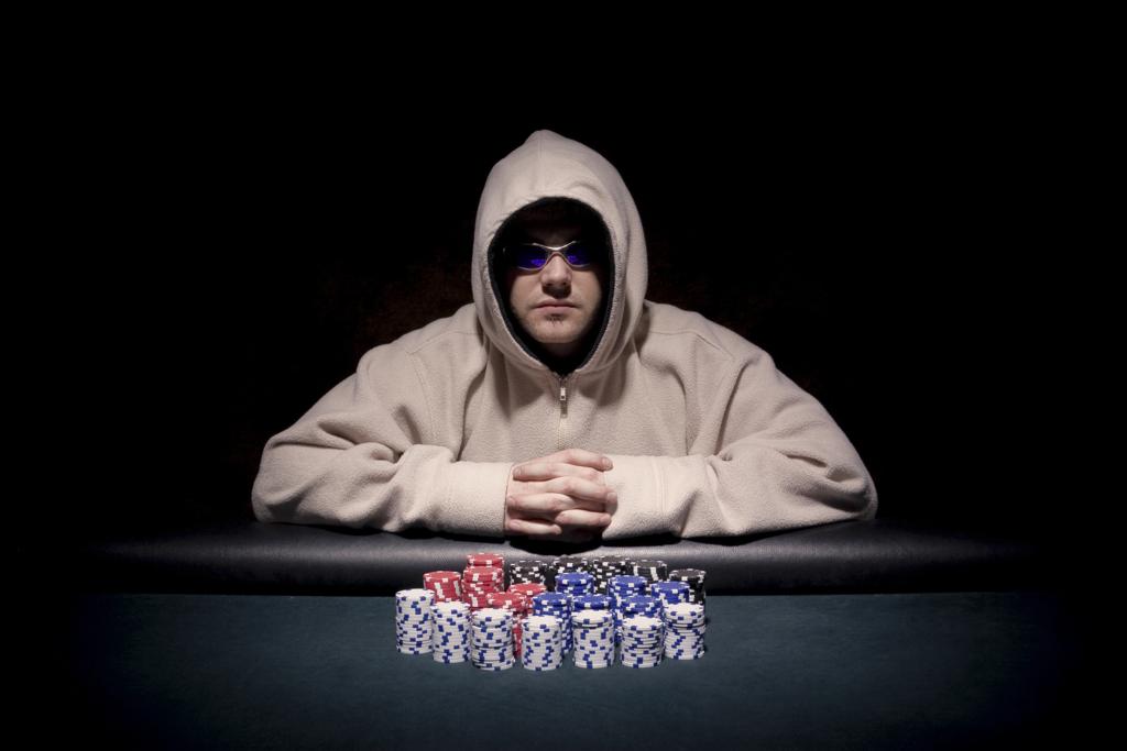 Surat Kepemilikan Poker Direbut Pencuri