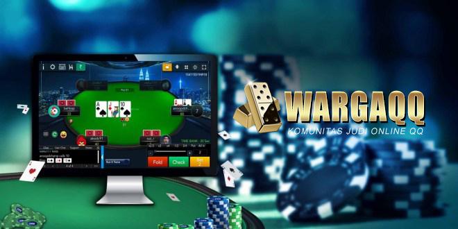 Pemanfaatan Judi Poker Sebagai Media Hiburan Gambler