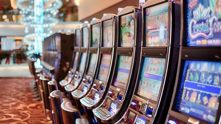 Situs Permainan Mpo Slot Online Terpercaya Indonesia