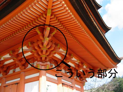 kumimono-kousei