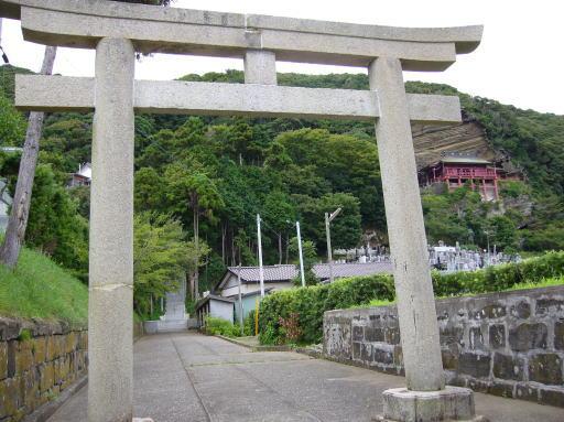 suwajinja-torii