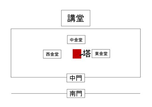 gojuunotou-asukaderakeisiki