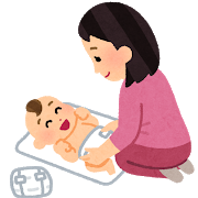 赤ちゃん便秘