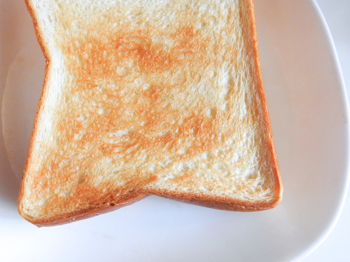 食パンどれ?ランキング