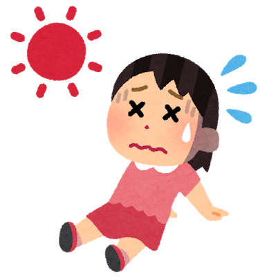 赤ちゃんの日焼け止め