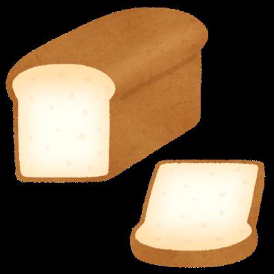 食パンの選び方