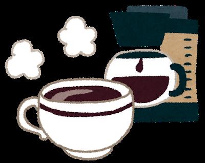 カフェイン 子供