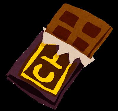 赤ちゃん チョコレート いつから