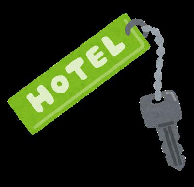 ホテル 夢海遊