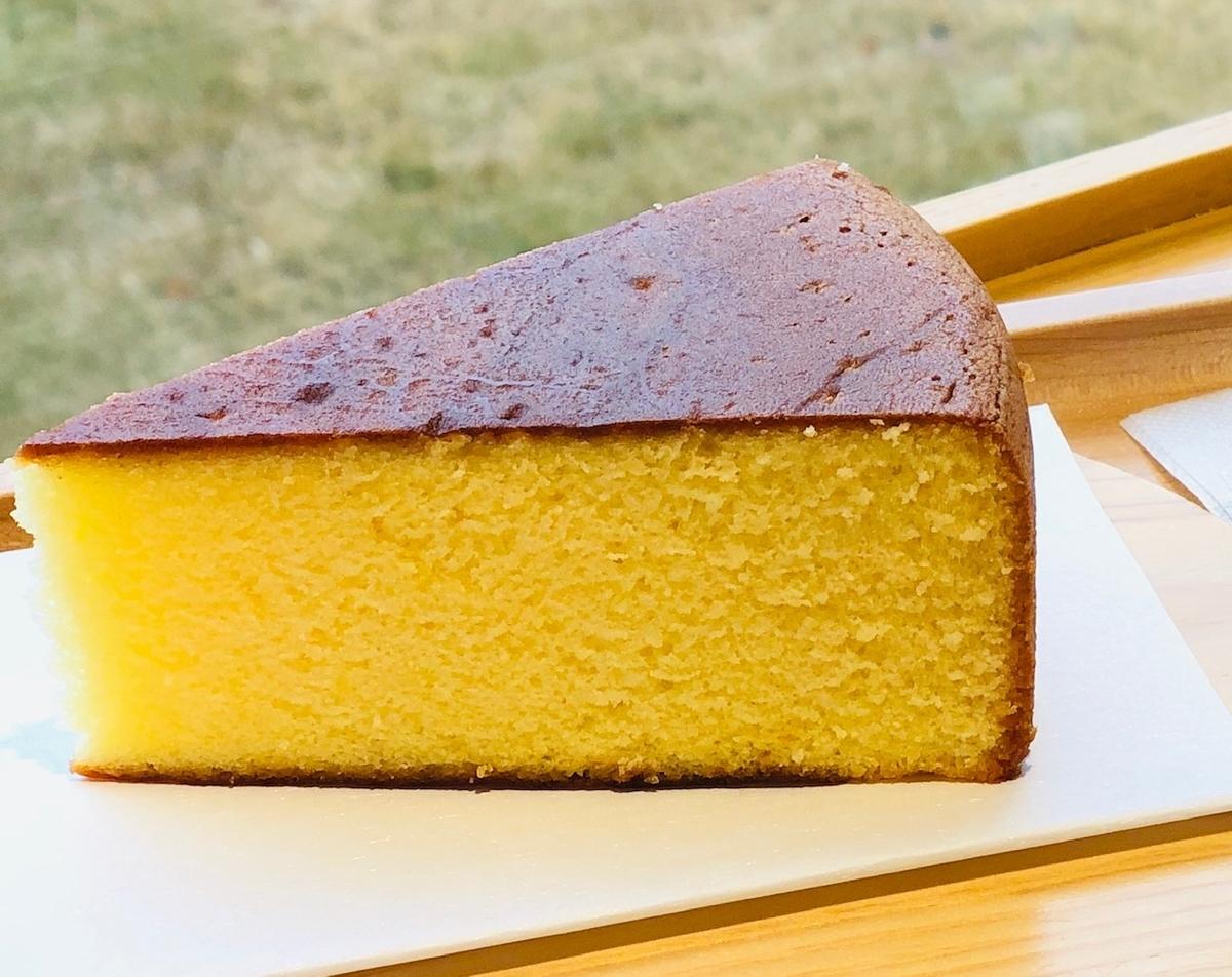長崎堂 バターケーキ