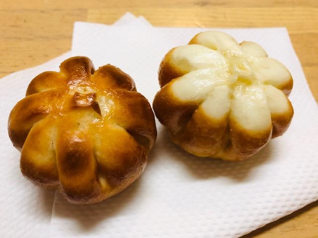 森下 カトレア 中華パン