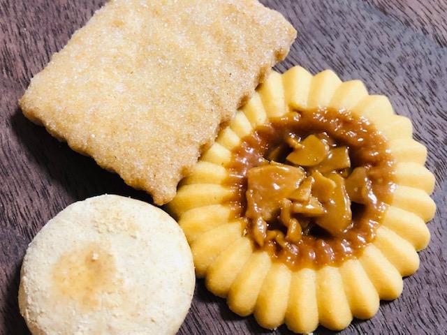 ルスルス 焼き菓子