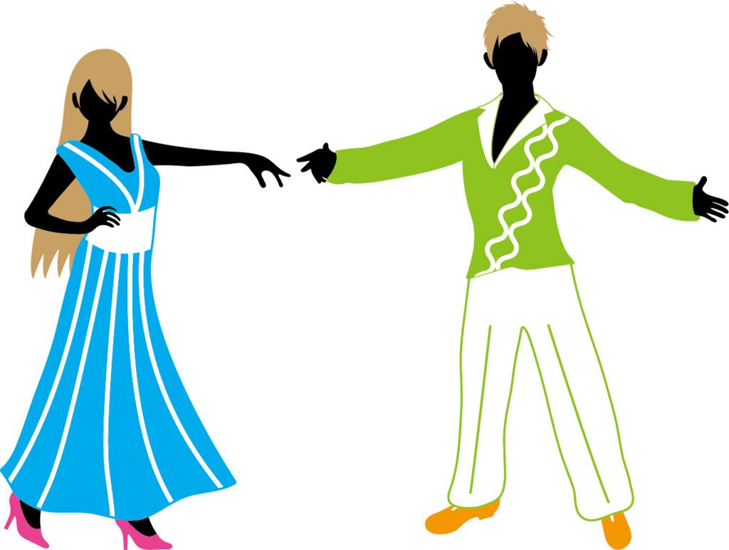 社交ダンス ラテンアメリカン種目