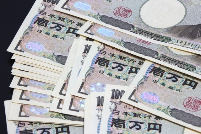 FXに必要な資金はいくら?