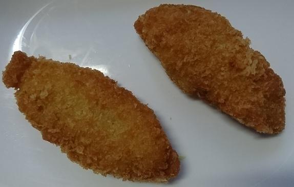 オリジン弁当 白身魚