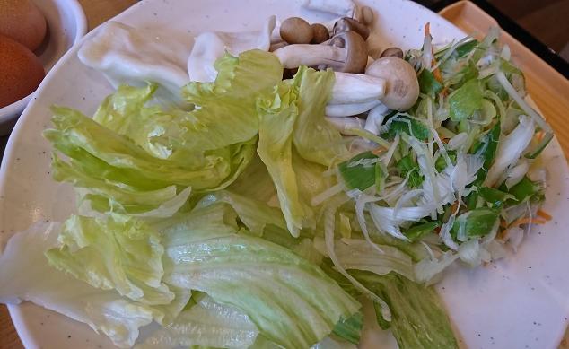 菜べくら しゃぶしゃぶ 食べ方 野菜