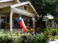 テキサス州旗。かっこいいねー。