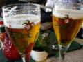 [ベルギー]ブルージュの地ビールで乾杯!
