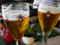 ブルージュの地ビールで乾杯!